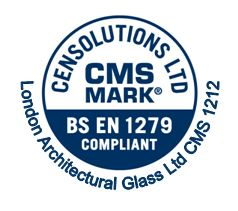 London Architectural Glass CMS Logo