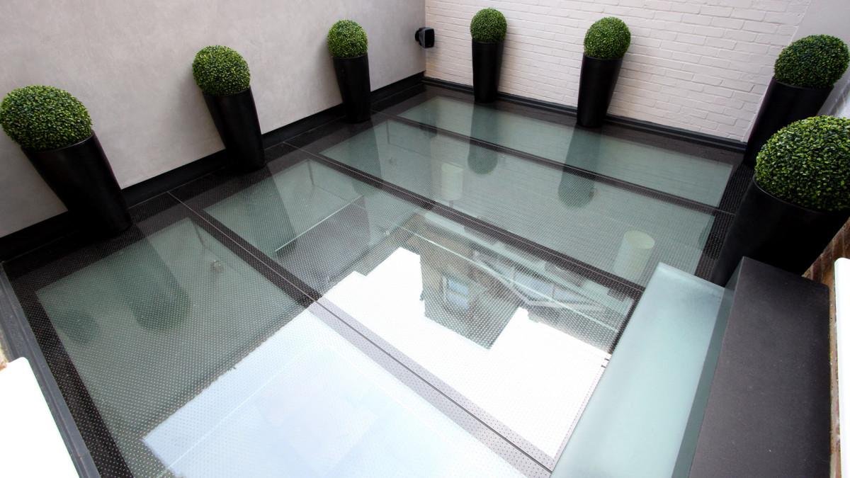 Glass Floors. Prev Next. Details